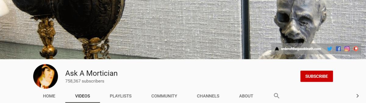 """葬儀屋に聞いてみて!のユーチューブチャンネル (<a href=""""https://www.youtube.com/channel/UCi5iiEyLwSLvlqnMi02u5gQ"""" target=""""_blank"""" rel=""""noopener"""">https://www.youtube.com/channel/UCi5iiEyLwSLvlqnMi02u5gQ</a>)"""