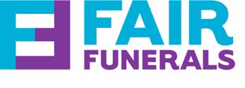 適正な葬儀キャンペーンロゴマーク