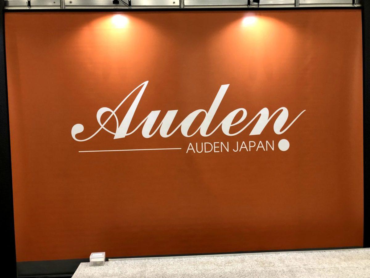 AUDEN JAPAN(オーデン・ジャパン)
